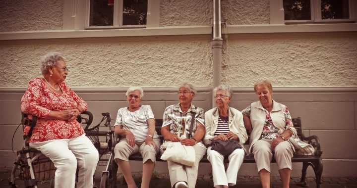 Advice To Retirees Trying To Live Within Their Means