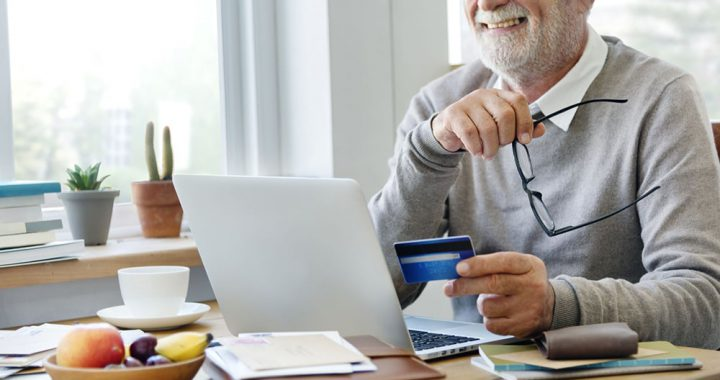 Managing Money for Seniors