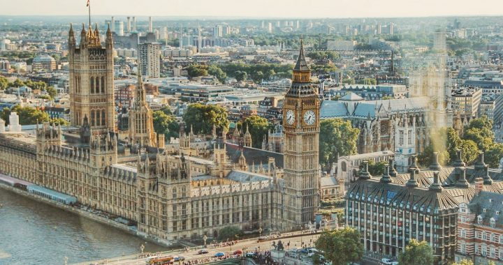 Getting the most out of the London property market